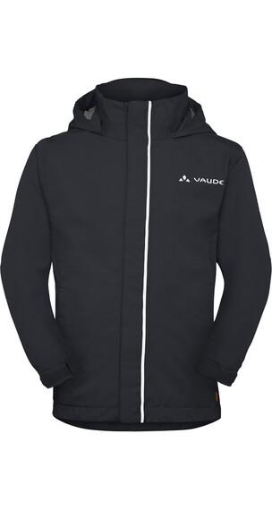 VAUDE Kids Escape Light II Jacket black